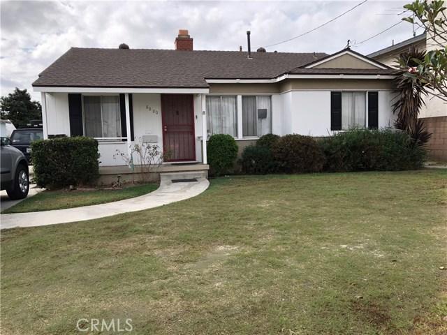 8800 Ramona Street, Bellflower, CA 90706