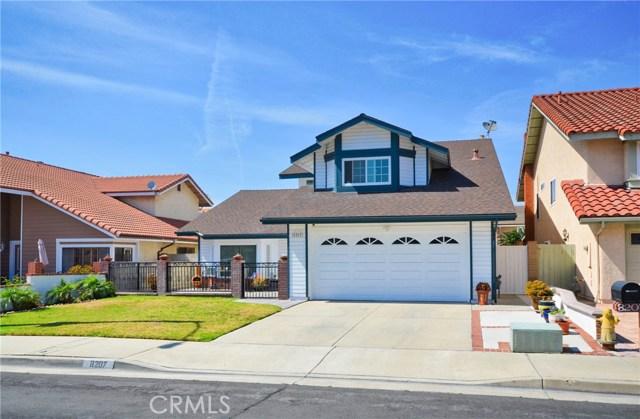8207 Dracaena Drive, Buena Park, CA 90620
