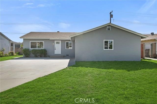 14131 Pleasant Street, Garden Grove, CA 92843