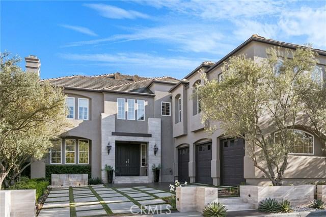 35 Sea Terrace   Newport Ridge Estates (NRES)   Newport Coast CA