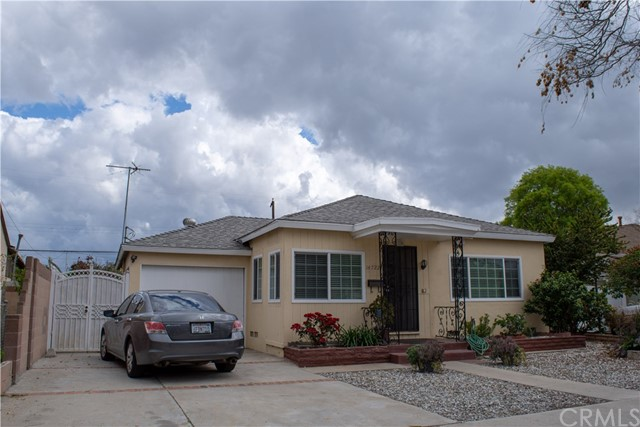 14722 Wheatstone Avenue, Norwalk, CA 90650