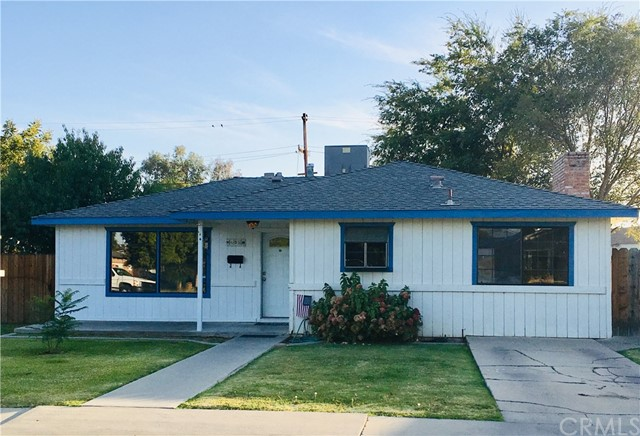 605 College Avenue, Coalinga, CA 93210