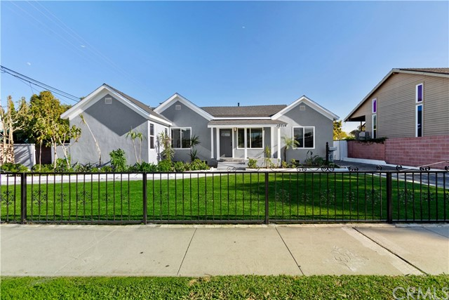 10716 Woodruff Avenue, Downey, CA 90241