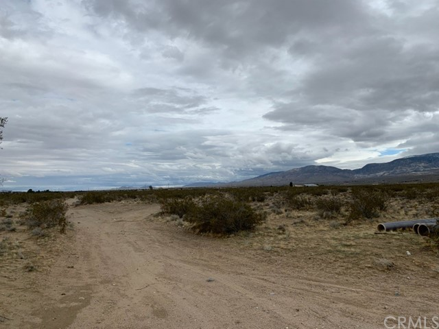 0 Meridian Rd, Lucerne Valley, CA 92356 Photo 1