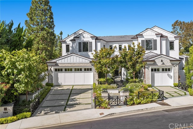 10 Burning Tree Road | Big Canyon Custom (BCCS) | Newport Beach CA