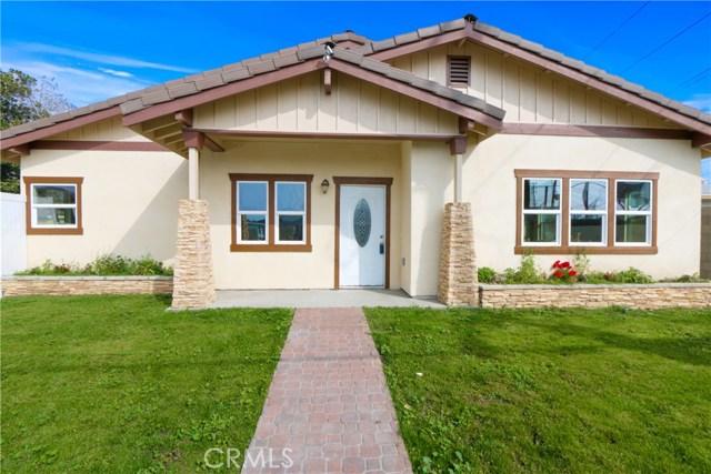 9731 Rose St., Bellflower, CA 90706