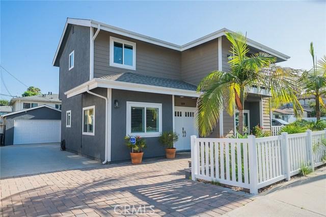 2618 Ruhland Avenue, Redondo Beach, CA 90278