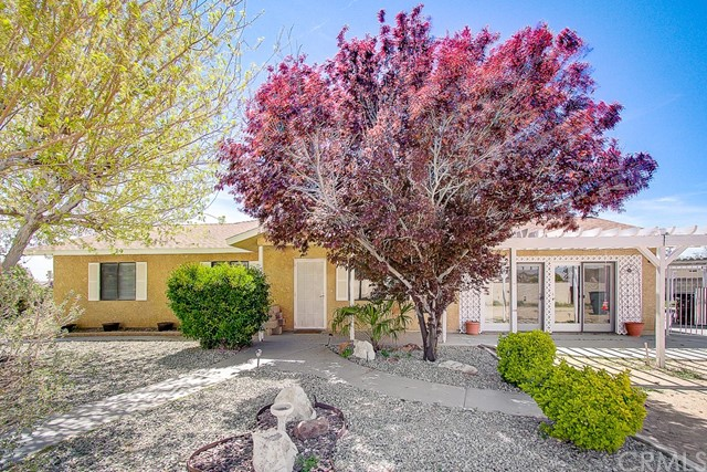 3572 Knox Avenue, Rosamond, CA 93560