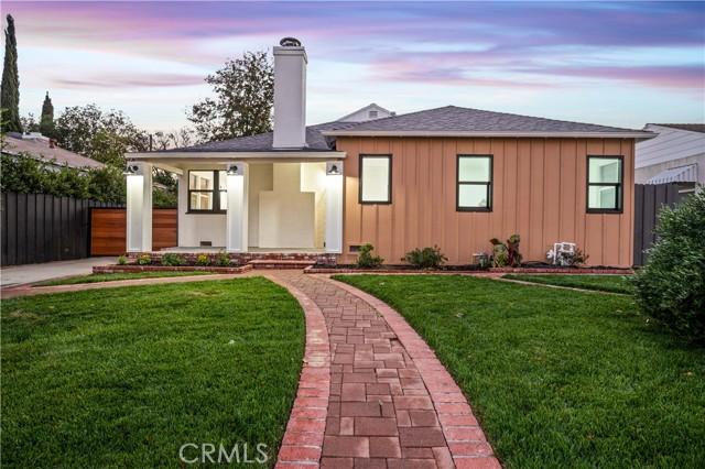 433 N Keystone Street, Burbank, CA 91506