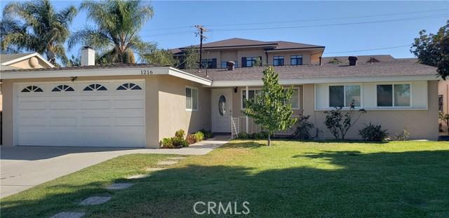 1216 W Beacon Ave, Anaheim, CA 92802