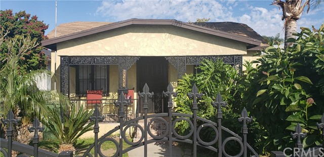 1258 S Fetterly Avenue, East Los Angeles, CA 90022