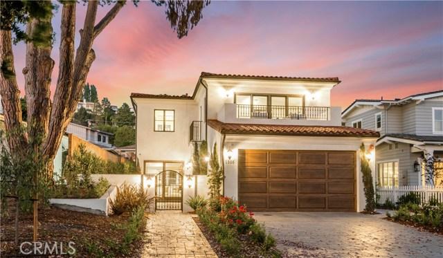 Photo of 1505 Espinosa Circle, Palos Verdes Estates, CA 90274