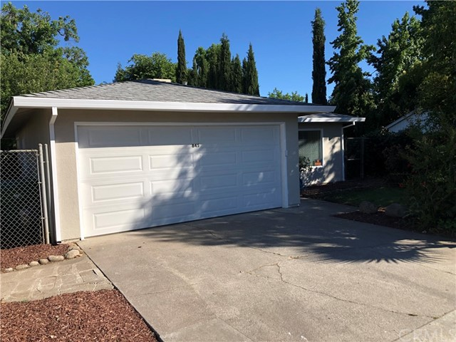 845 E 20th Street, Chico, CA 95928