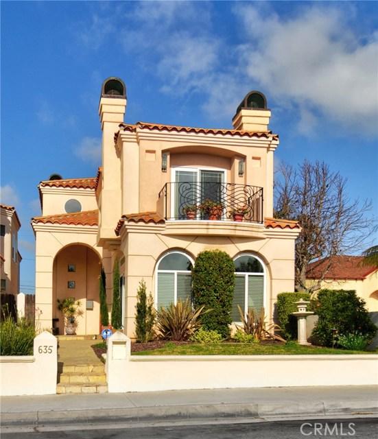 635 Frankfort Avenue, Huntington Beach, CA 92648