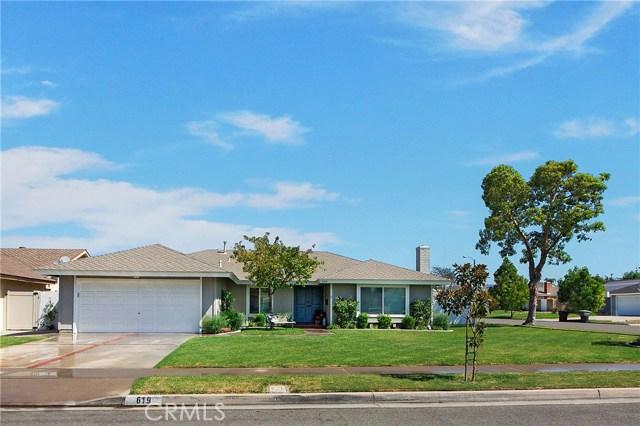 619 Hemingway Avenue, Placentia, CA 92870