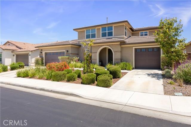 32792 Presidio Hills Lane, Winchester, CA 92596