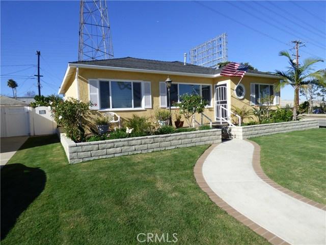 3511 Gibson Place, Redondo Beach, California 90278, 3 Bedrooms Bedrooms, ,1 BathroomBathrooms,For Sale,Gibson,SB18102472