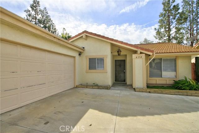 634 E La Veta Avenue, Orange, CA 92866