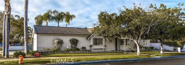 2706 E Orange Grove Avenue, Orange, CA 92867
