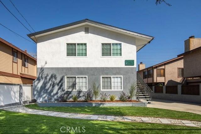 2513 Grant Avenue D, Redondo Beach, California 90278, 2 Bedrooms Bedrooms, ,1 BathroomBathrooms,For Rent,Grant,PV20221722