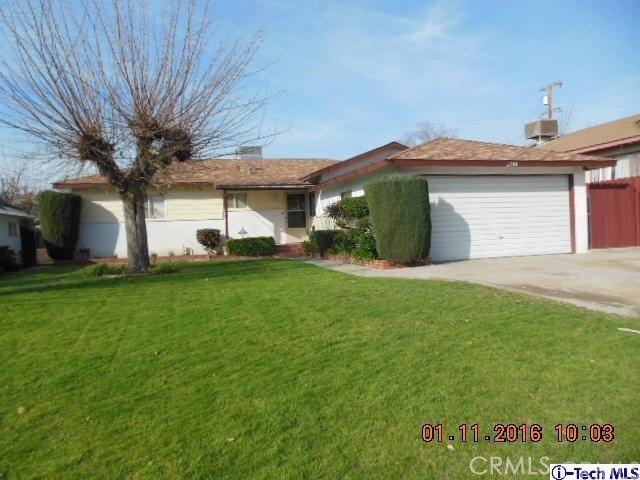 2304 Greenwood Drive, Bakersfield, CA 93306