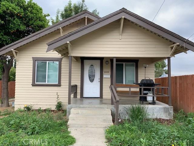 7055 Elmer Avenue, Whittier, CA 90602