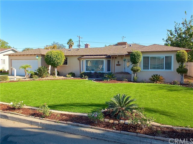 132 N Evelyn Drive, Anaheim, CA 92805