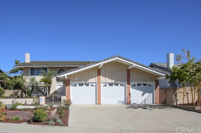 16540 Mount Cook Circle, Fountain Valley, CA 92708