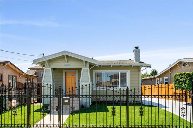 1958 Auseon Avenue, Oakland, CA 94621