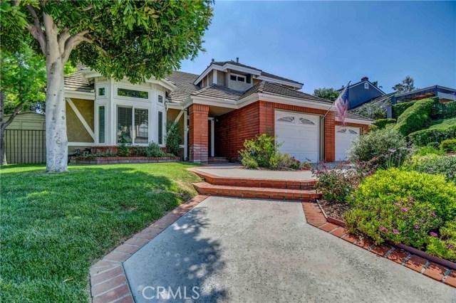680 S Londerry Lane, Anaheim Hills, CA 92807