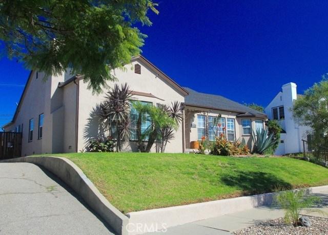 5508 Marburn Avenue, Los Angeles, CA 90043