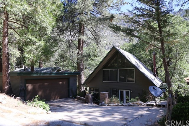 39500 Canyon Drive, Forest Falls, CA 92339