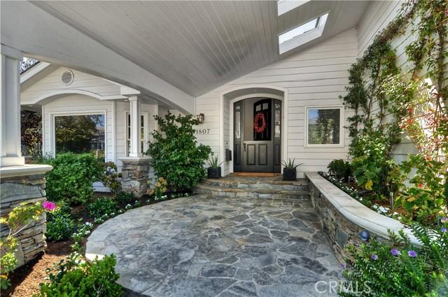1807 Port Stanhope Place, Newport Beach, CA 92660