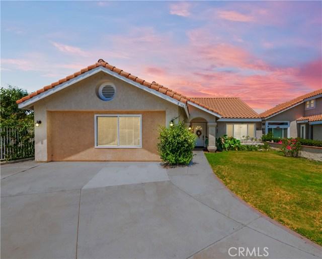 430 Wilson Circle, Corona, CA 92879