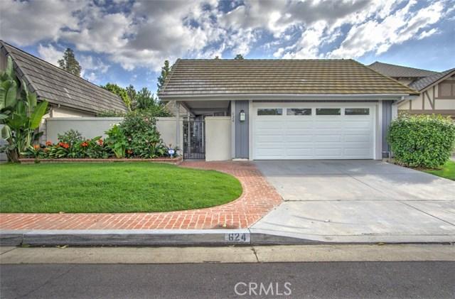 624 Macadamia Lane, Placentia, CA 92870