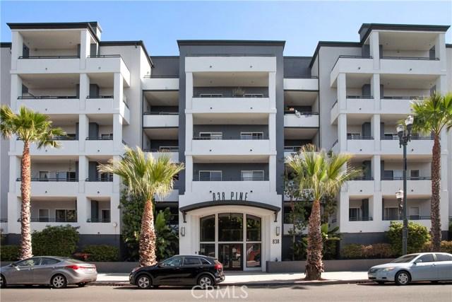 838 Pine Avenue 215, Long Beach, CA 90813
