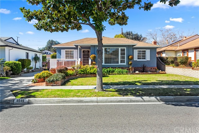 4649 Adenmoor Avenue, Lakewood, CA 90713