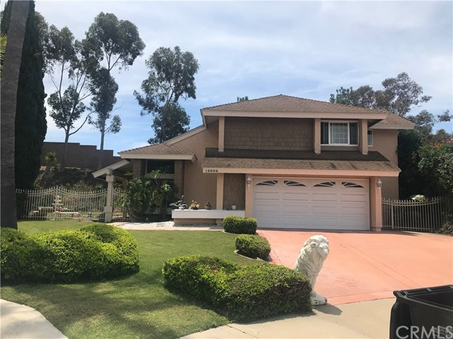 13006 Lemon Pine Court, San Diego, CA 92129