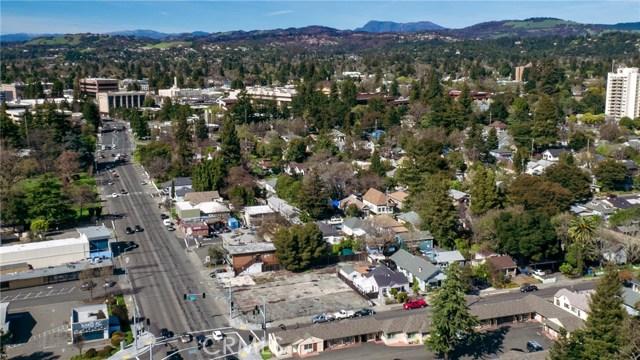 414 Santa Rosa Avenue, Santa Rosa, CA 95404