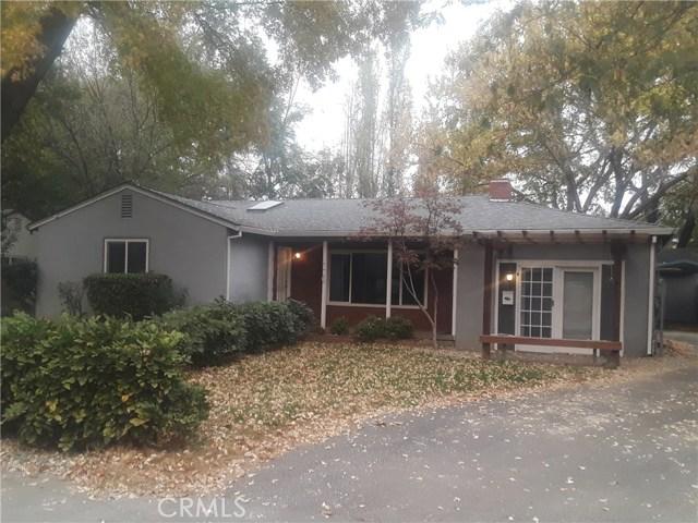 1116 Sheridan Avenue, Chico, CA 95926