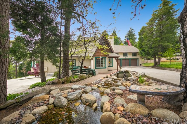 392 Hartman Circle, Cedarpines Park, CA 92322