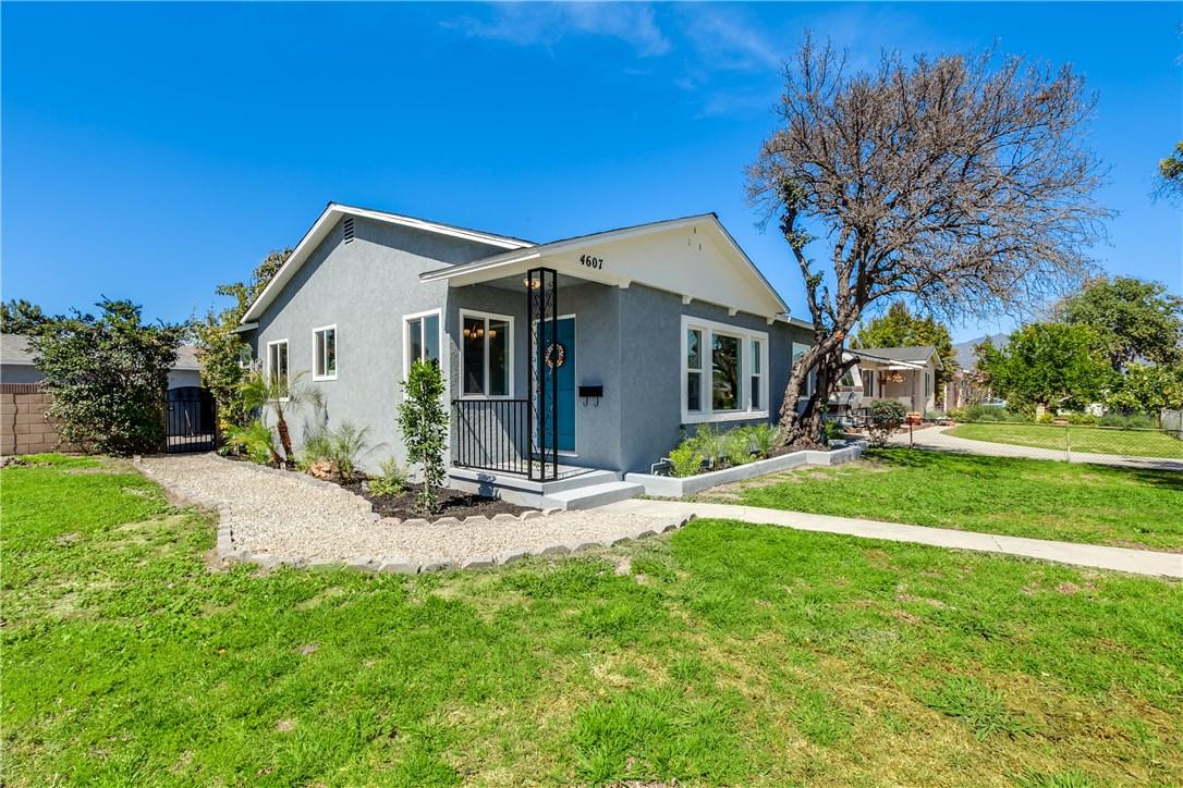 4607 Doreen Avenue, El Monte, CA 91731