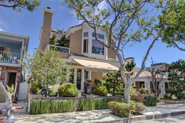 122 Pearl Avenue | Balboa Island - Main Island (BALM) | Newport Beach CA