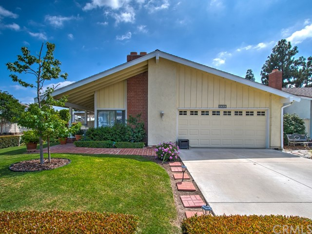 4262 Fireside Circle, Irvine, CA 92604