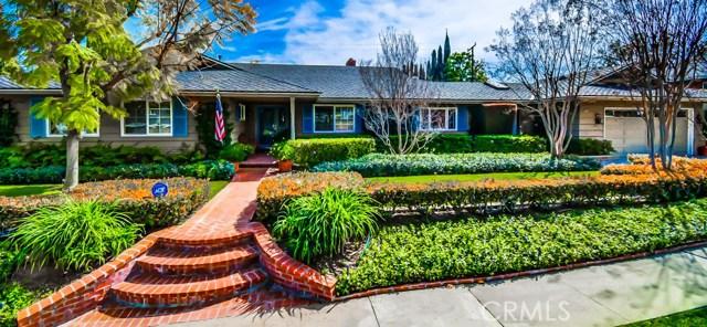 1221 Longview Drive, Fullerton, CA 92831