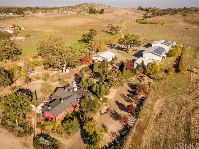 Property for sale at 1340 Penman Springs, Paso Robles,  California 93446