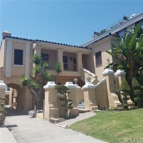223 S Gale Drive, Beverly Hills, CA 90211