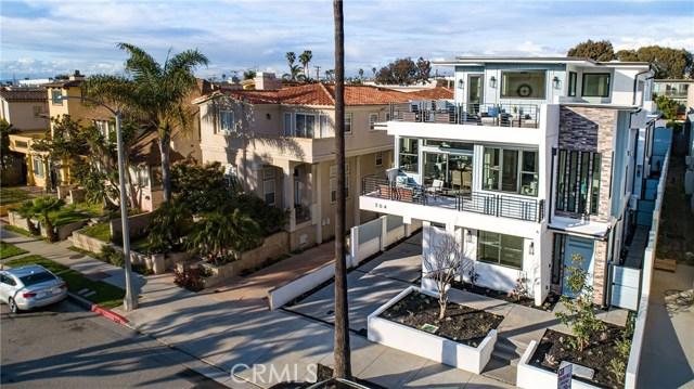 304 Catalina Avenue A, Redondo Beach, California 90277, 3 Bedrooms Bedrooms, ,2 BathroomsBathrooms,For Sale,Catalina,SB20133451
