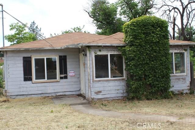 9705 Lake Street, Lower Lake, CA 95457