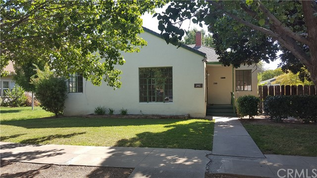 246 S Lassen Street, Willows, CA 95988